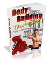 Body Building Techniques Private Label Rights