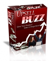 Upsell Buzz Private Label Rights