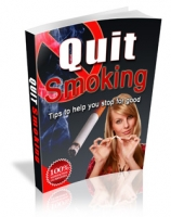 Quit Smoking Private Label Rights