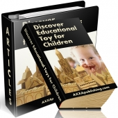 Discover Educational Toys for Children Private Label Rights