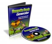 Domain Cash Generator Private Label Rights