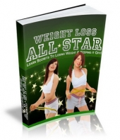 Weight Loss All Star Private Label Rights