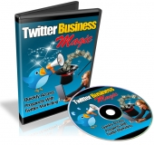 Twitter Business Magic Private Label Rights