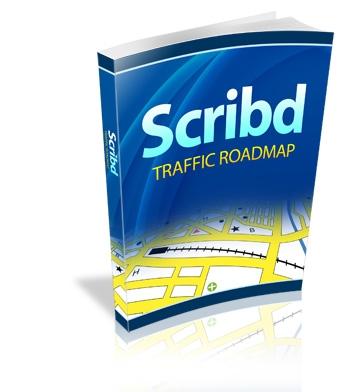 Scribd Traffic Roadmap