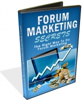 Forum Marketing Secrets Private Label Rights