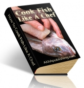 How To Cook Fish Like A Chef Private Label Rights