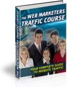 The Web Marketers Traffic Course Private Label Rights