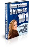 Overcome Shyness 101 Private Label Rights