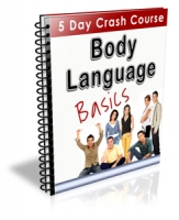 Body Language Basics Private Label Rights