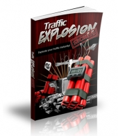 Traffic Explosion Secrets Private Label Rights