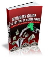 Newbies Guide To Setting Up A Sales Funnel Private Label Rights