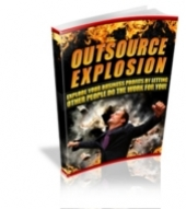 Outsource Explosion Private Label Rights