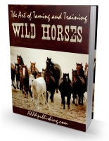 The Art of Taming and Training Wild Horses Private Label Rights
