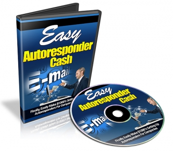 Easy Autoresponder Cash