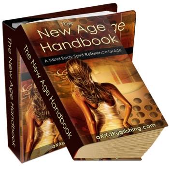 The New Age Handbook