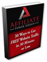 30 Ways To Get Free Traffic In 30 Minutes Or Less Private Label Rights