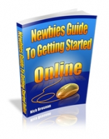 Newbies Guide To Getting Started Online Private Label Rights