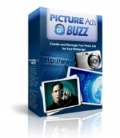 Picture Ads Buzz Private Label Rights