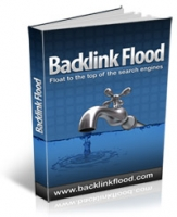 Backlink Flood Private Label Rights