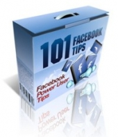 101 Facebook Tips Private Label Rights