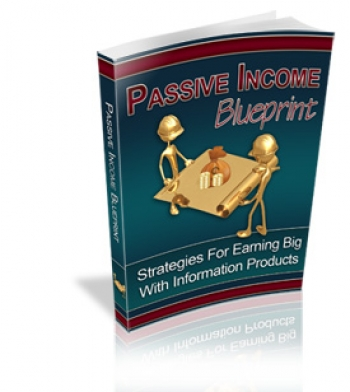 Passive Income Blueprint