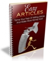 Easy Articles Private Label Rights