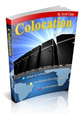 Colocation Demistified Private Label Rights