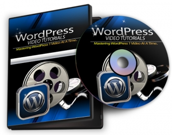 Wordpress Video Tutorials