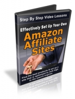 Effectively Set Up Your Own Amazon Affiliate Sites Private Label Rights
