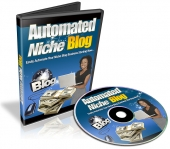 Automated Niche Blog Private Label Rights