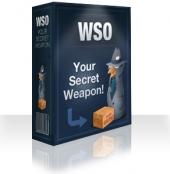 WSO Your Secret Weapon! Private Label Rights
