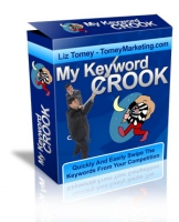 My Keyword Crook Private Label Rights