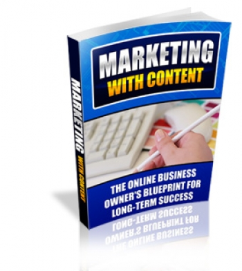 Marketing With Content