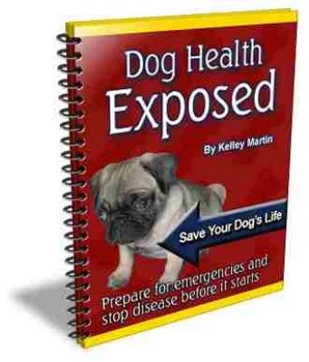 Dog Health Exposed