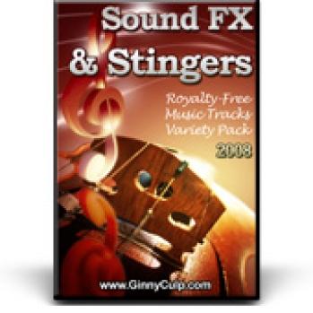 Sound FX & Stingers