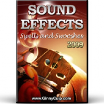 Sound Effects - Swells and Swooshes