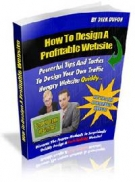 How To Design A Profitable Website Private Label Rights