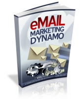 Email Marketing Dynamo Private Label Rights