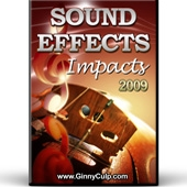 Sound Effects Impacts Private Label Rights