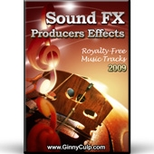 Sound FX - Producer Effects Private Label Rights
