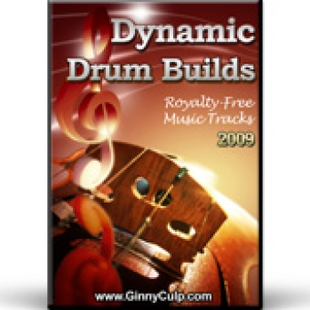 Dynamic Drum Builds