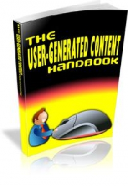 The User-Generated Content Handbook