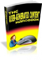 The User-Generated Content Handbook Private Label Rights