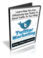 Twitter Marketing Private Label Rights