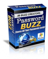 Password Buzz Private Label Rights