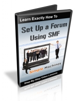 Set Up A Forum Using SMF Private Label Rights