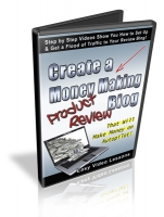 Create A Money Making Product Review Blog Private Label Rights
