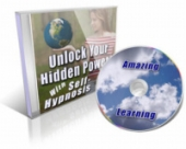 Unlock Your Hidden Power With Self-Hypnosis Private Label Rights