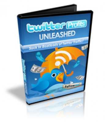 Twitter Profits Unleashed