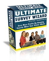 Ultimate Survey Wizard Private Label Rights